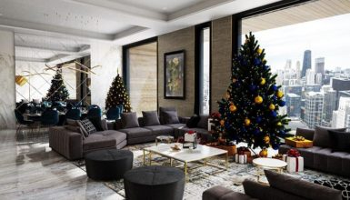 Fabulous Festive Decor Tips For Home