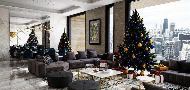 Fabulous Festive Decor Tips For Home