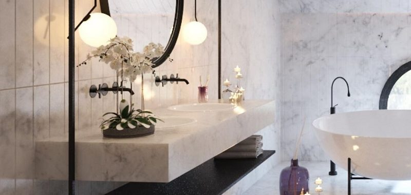 Trending Modern Bathroom Tips To Follow