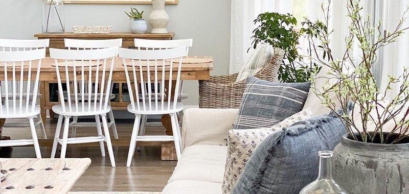 Style Your Interior Into Like Dreamy Coastal Home