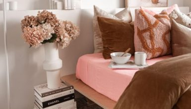 Trendy Makeover Tips For Styling Bedding Like A Pro