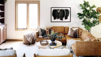 Urbanized Makeover Tips For Small Space