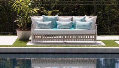 Top Trending Outdoor Furniture To Uplift Resort Vibes