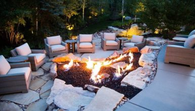 Modern Décor Tips To Enhance Backyard Décor